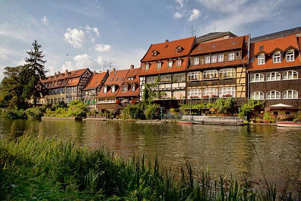 Kleinvenedig in Bamberg II