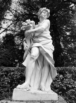 Schwetzinger Schlossgarten I