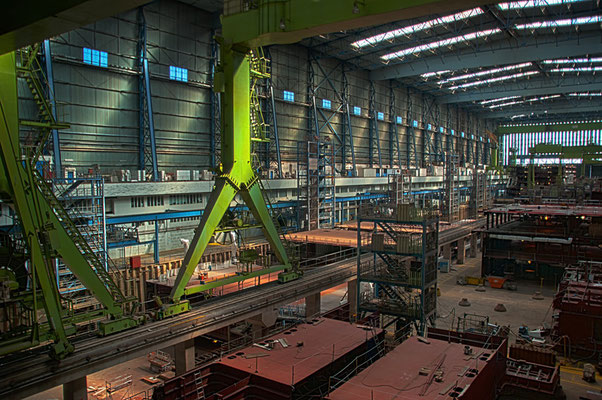 Meyer-Werft III