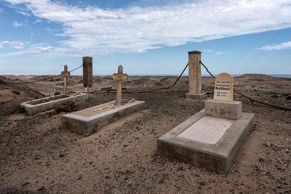 Friedhof Pomona