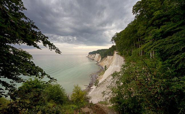 auf dem Kliff IV