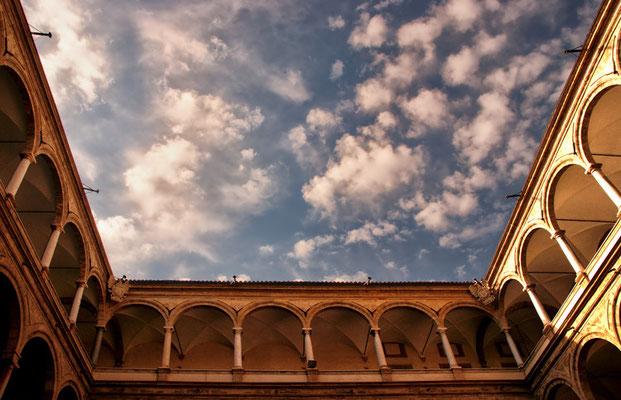 Palazzo Reale I