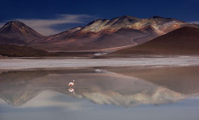 Laguna Blanca I
