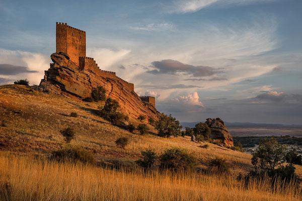 Castillo Zafra
