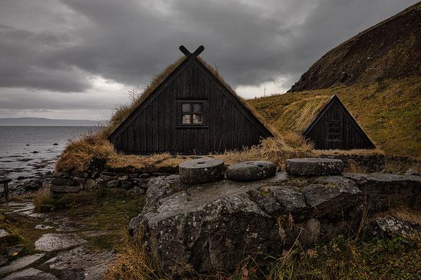 Osvör Freilandmuseum Bolungarvik