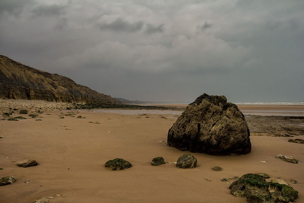 Omaha-Beach (Normandie)