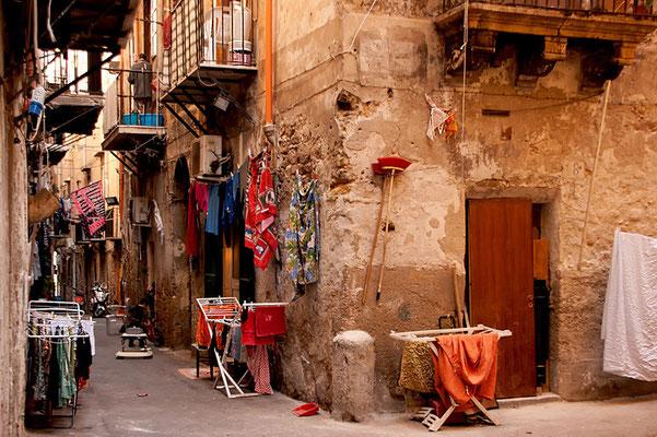 Leben in Palermo II