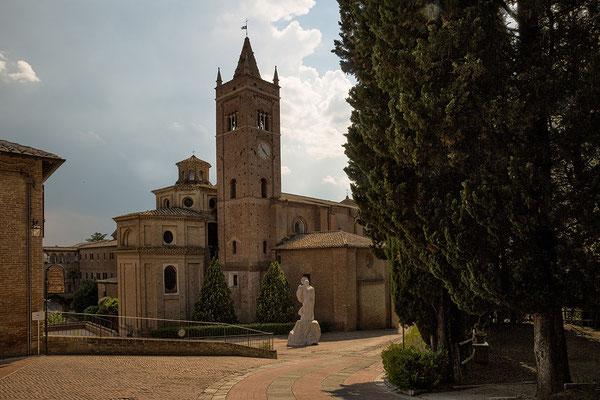 Monte Olivieto Maggiore