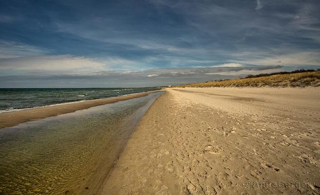 Strand bei Dierhagen-Neuhaus