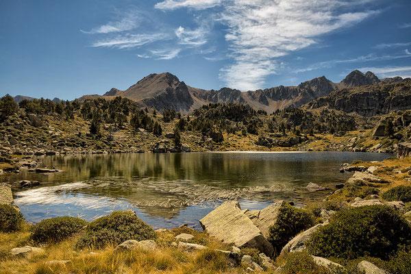 Circ de Pessons (Andorra)