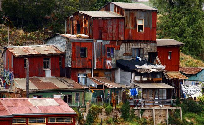 Valparaiso I