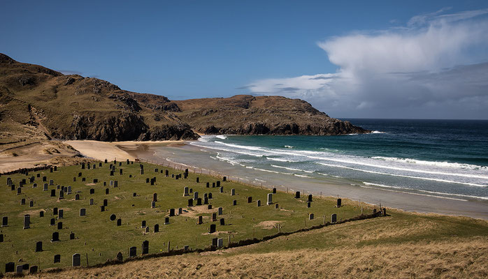 Dail Mor, Isle of Lewis