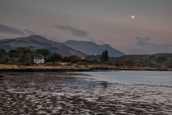 Salen, Isle of Mull