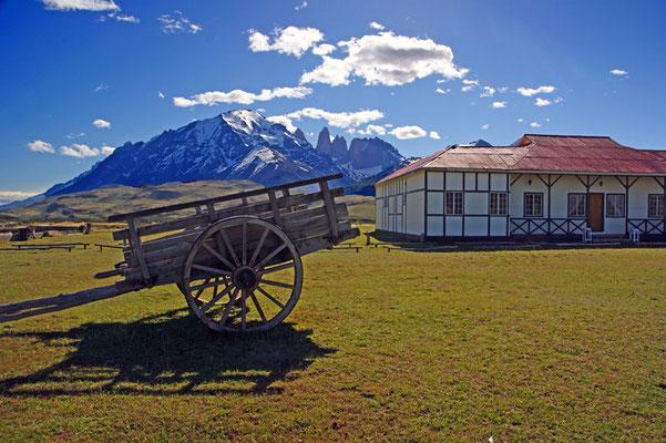 Torres de Paine VIII