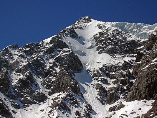 Ortler 3905 m