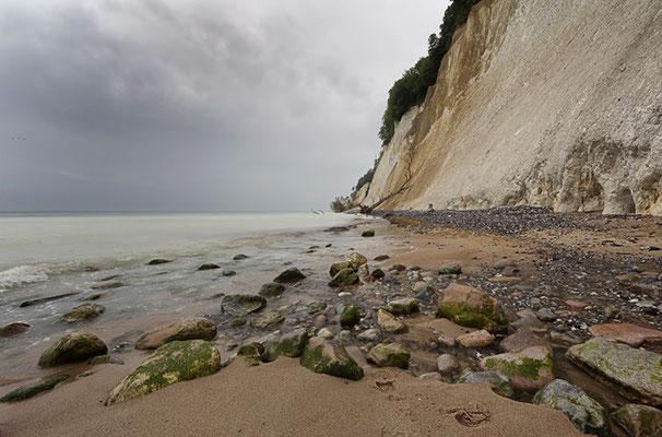 Impressionen von Rügens Kreideküste VI