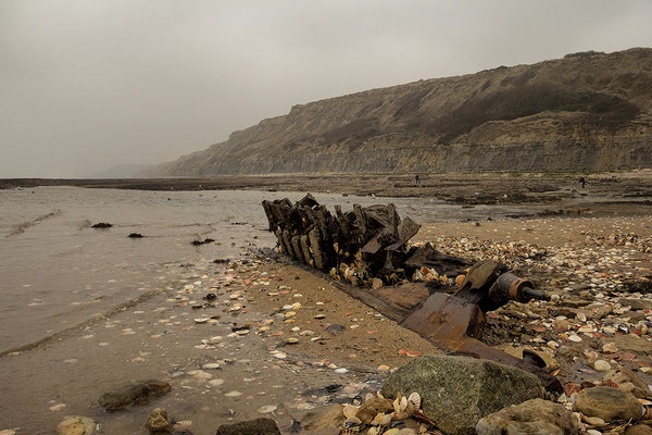Port en Bessin (Normandie)