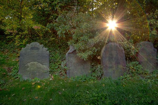 Jüdischer Friedhof II