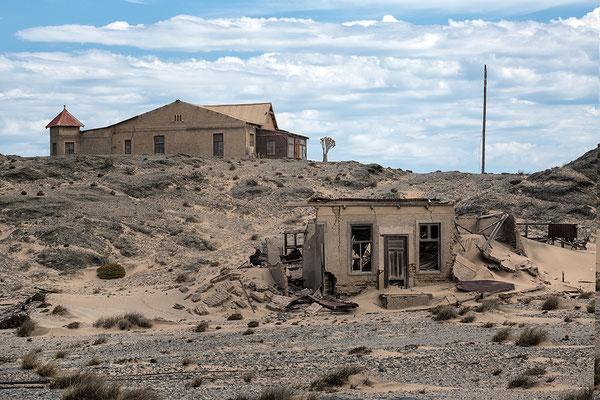 Siedlung Pomona