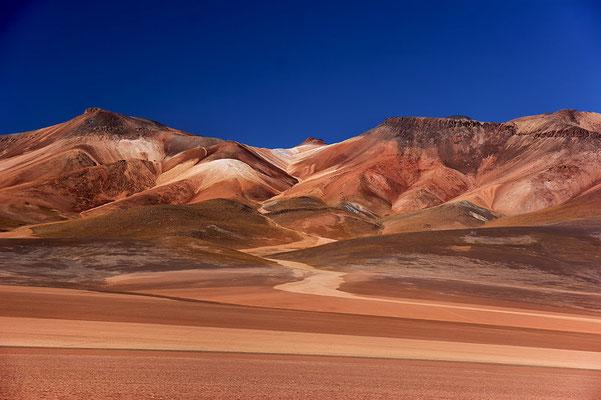 Siloli-Wüste VI
