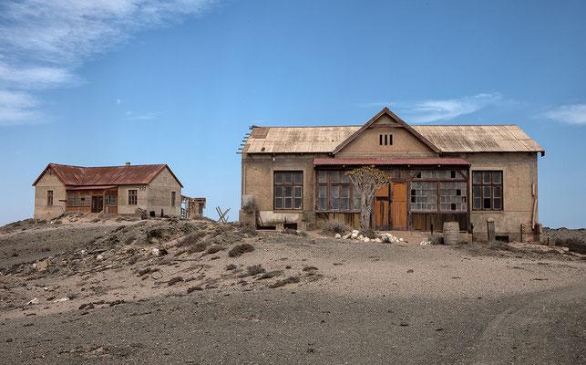 Siedlung Pomona; Arzthaus von 1912
