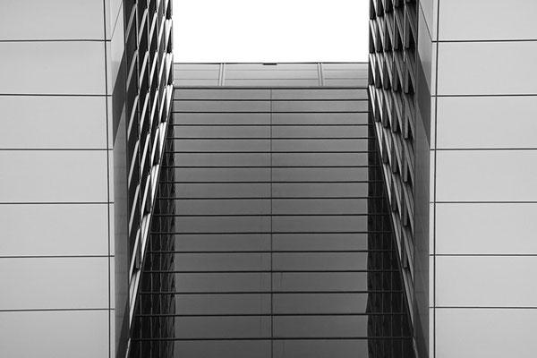 Kranhäuser in Köln 1