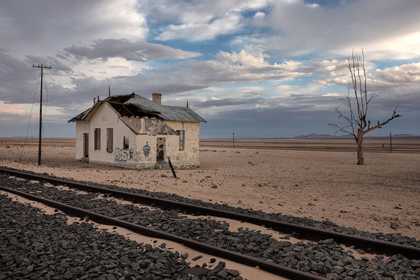 Bahnhof Garub