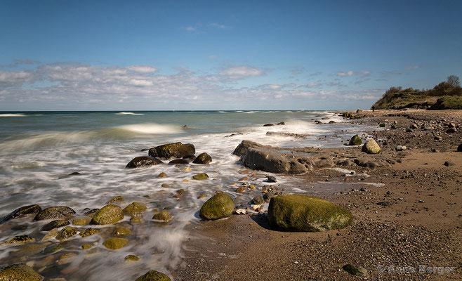 Strand bei Rerik 2