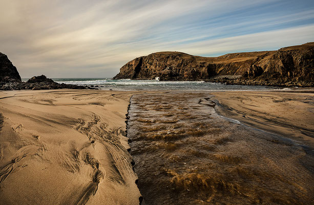 Dalbeg Beach, Lewis
