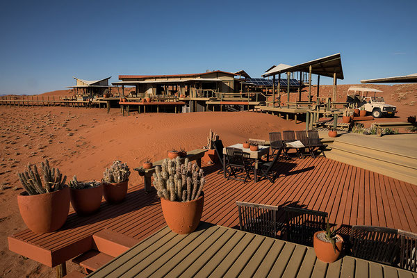 Die Dune Lodge