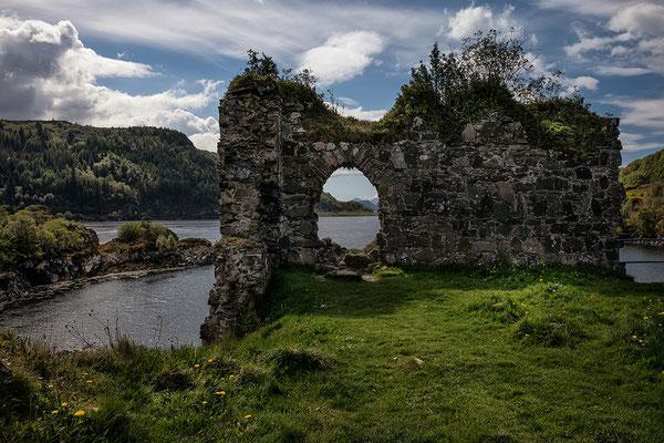 Strome Castle
