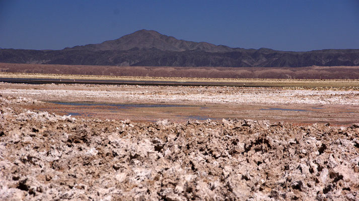 Salar de Atacama II