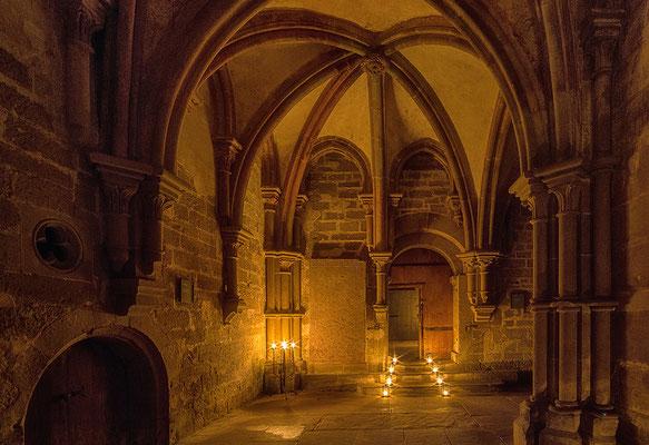 Im Kerzenlicht