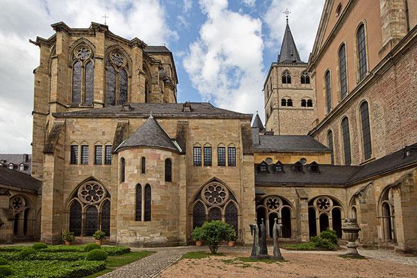 Trier - Dom I