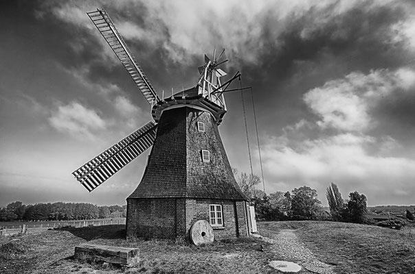 Windmühle Stowe