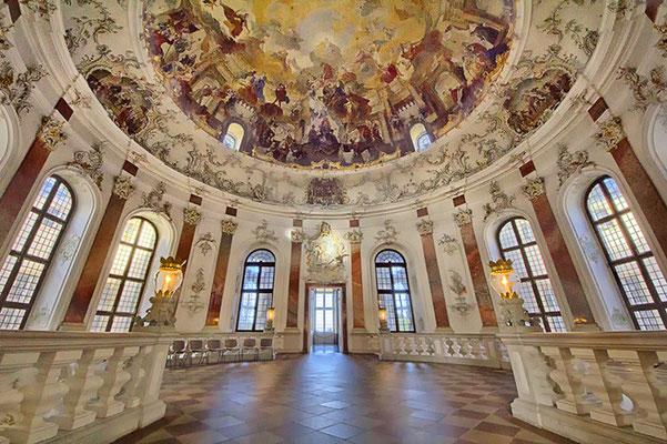 Bruchsaler Schloss 2
