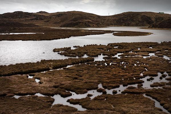 Uig Sands, Salt Flats, Lewis