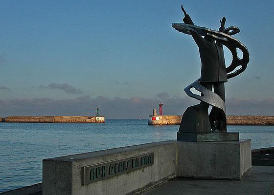 Port en Bessin II
