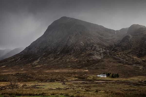 Glen Coe, Lagangarbh Cottage