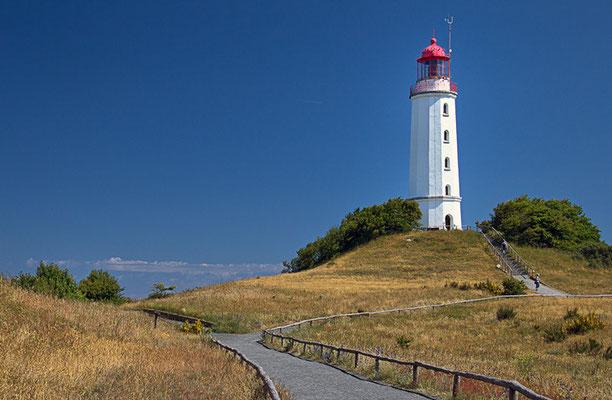 Leuchtturm auf Hiddensee II