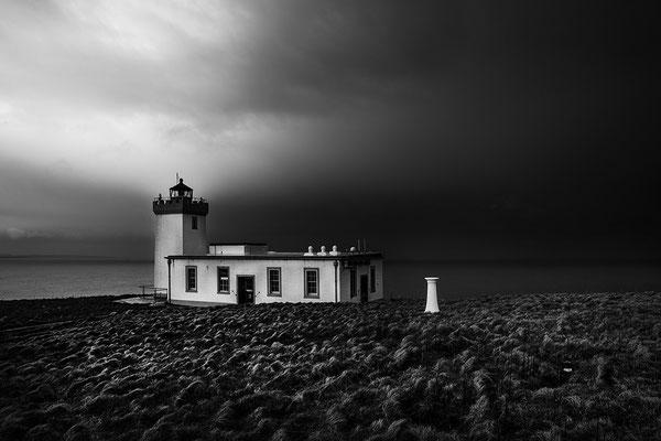 Leuchtturm Duncansby Head