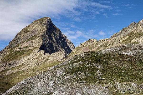 Pico de Salvaguardia 2
