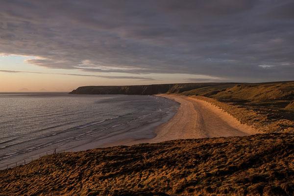 Traigh Mhor, Isle of Lewis