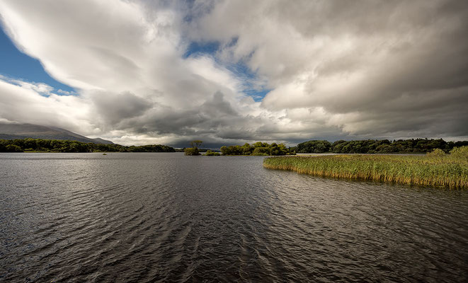 Ring of Kerry - Lough Leane bei Killarney