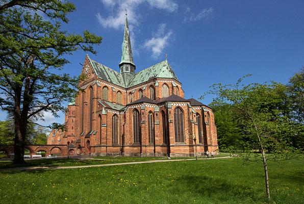 Kirche in Bad Doberan