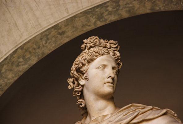 Apoll - Vatikanisches Museum