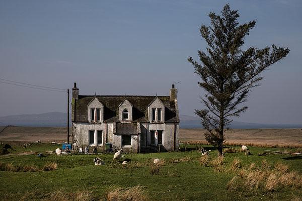 Kilmur, Isle of Skye