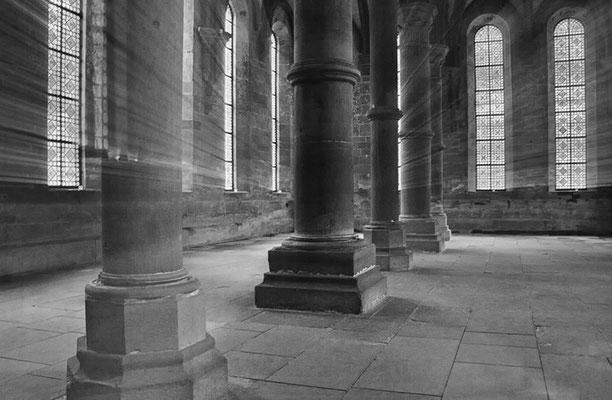 Kloster Maulbronn - Fotoexperimente 3