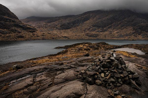 Loch Coruisk, Cullin Mountains