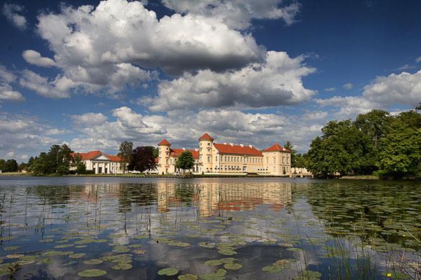 Schloss Rheinsberg III